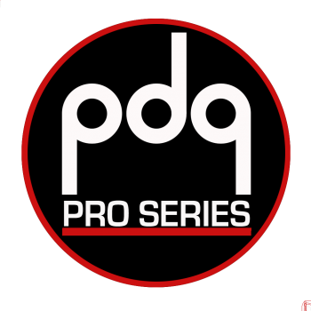 pdq for Canon Pro Series